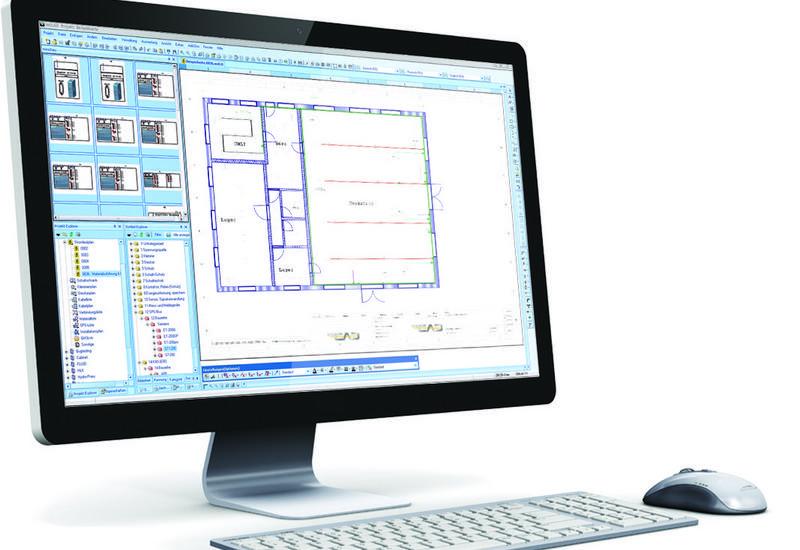 oprogramowanie firmowe WSCAD - SIGMA CE Sp.z o.o. zdjęcie 7