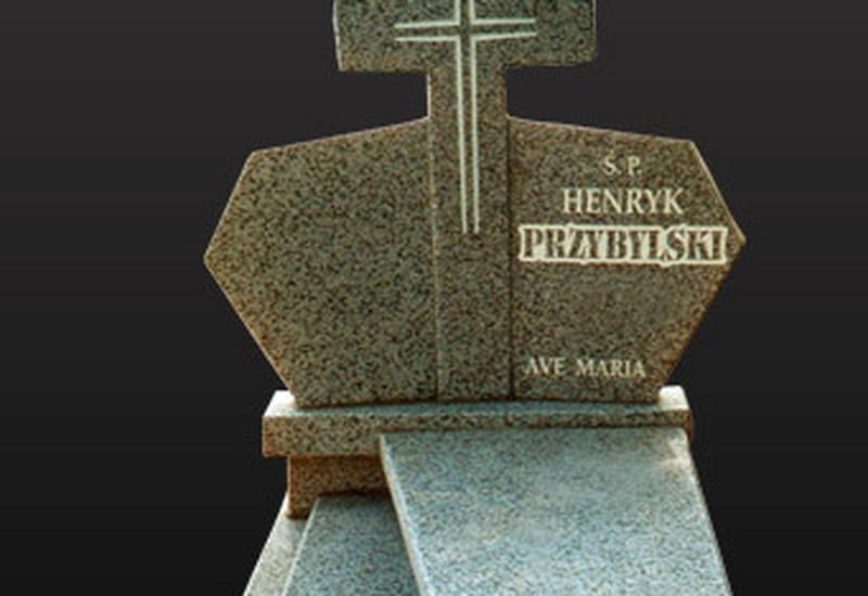 pomniki marmurowe - GRANITEKS Zakład kamienia... zdjęcie 4