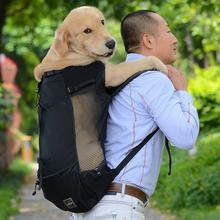Plecak do transportu psów małych i dużych