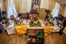 Stół wiejski w Soplicowie