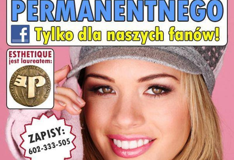 makijaż permanentny - ESTHETIQUE Alicja Modrzyk... zdjęcie 1