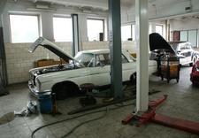 actros - Niezależny Mercedes Serwi... zdjęcie 9