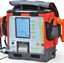 Defibrylator Rescue 230 Progetti