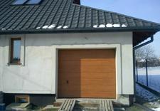 szkło - Inter-Decor. Bramy, drzwi... zdjęcie 1