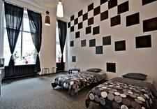 pokój wrocław - Avantgarde Hostel. Pokoje... zdjęcie 4