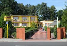 hotel dźwirzyno - Ośrodek Wczasowy Światowi... zdjęcie 9
