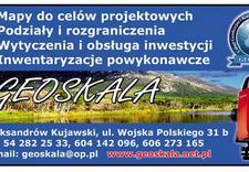 tyczenie granic aleksandrów kujawski - Geodeta. Geoskala - Usług... zdjęcie 1