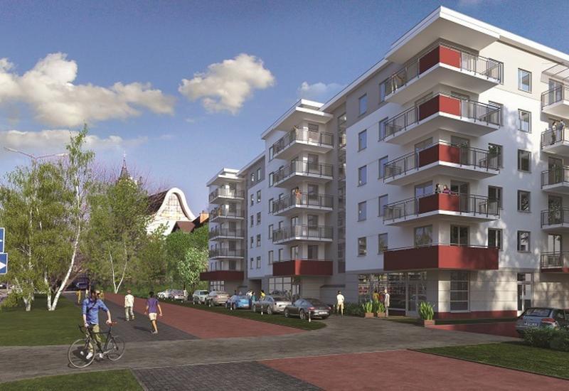 budownictwo mieszkaniowe - Asko S.A. - mieszkania, d... zdjęcie 1