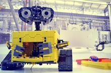 Warsztaty z robotami LEGOCKOLAND