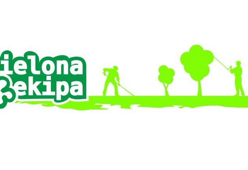 sadzenie krzewów - Zielona Ekipa. Projektowa... zdjęcie 1