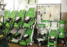 maszyny ogrodnicze - EKO Autoryzowany Dealer S... zdjęcie 7