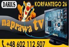 kasa fiskalna - Naprawa telewizorów. Serw... zdjęcie 1
