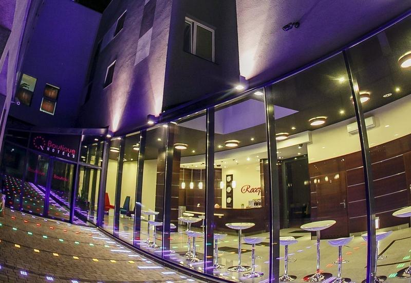 konferencje boutique hotel - Boutique Hotel's Łódź Pił... zdjęcie 1