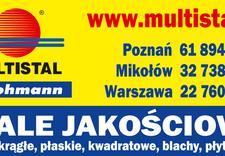 stal narzędziowa - Multistal & Lohmann Sp. z... zdjęcie 1