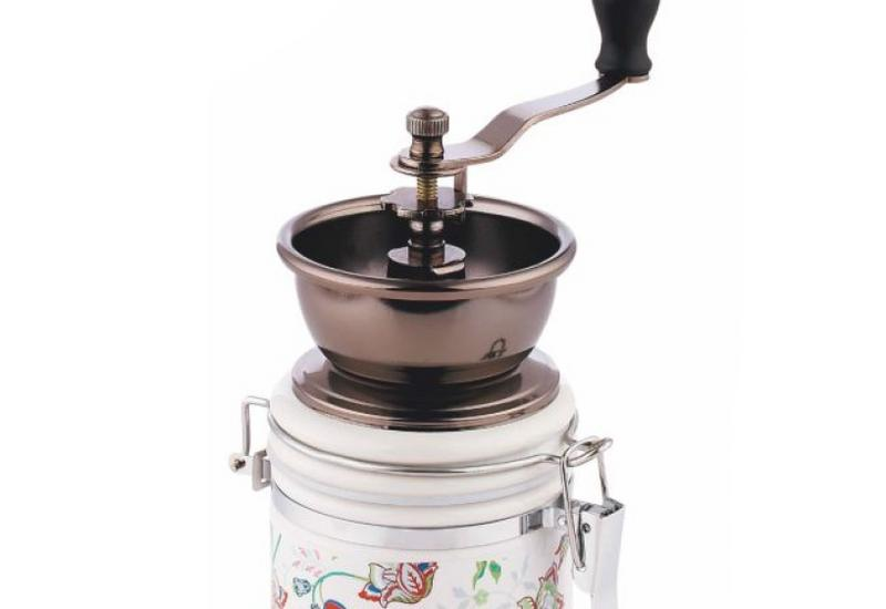 młynki do kawy - Gopal Sp. z o.o. zdjęcie 7