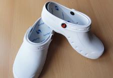 buty medyczne eva