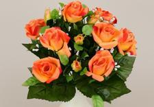 wstążki - Faktor - Kwiaty i Rośliny... zdjęcie 7