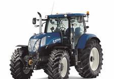 ciągnik - New Holland Agriculture P... zdjęcie 7