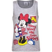 Bluzka na ramiączkach dziewczynka Minnie