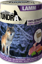 TUNDRA z jagnięciną
