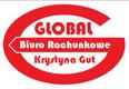 """Biuro Rachunkowe """"Global"""" Krystyna Gut - Rzeszów, Targowa 3/16"""