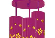 lampy sufitowe - SMILE Teresa Pacak zdjęcie 1