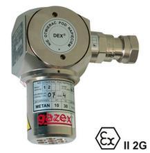 Systemy bezpieczeństwa instalacji gazowych