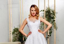 modne suknie ślubne - FHU An-Pol zdjęcie 3