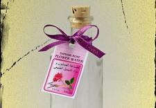 Twoje Naturalne Kosmetyki- woda z róży