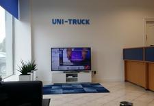 diagnostyka silnika - Uni-Truck Sp. z o.o. Serw... zdjęcie 3