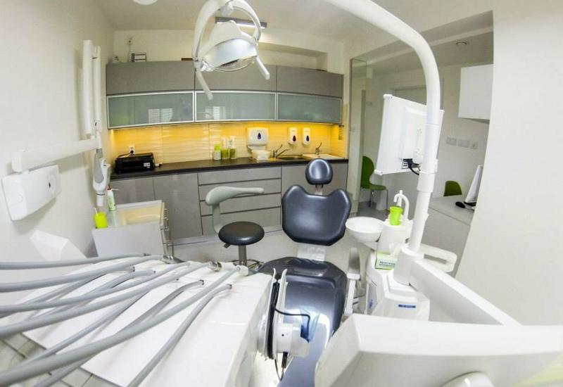 piaskowanie zębów - Beautydent Gabinet Stomat... zdjęcie 3