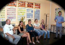 szkolenia bhp - Centrum Kształcenia Zawod... zdjęcie 5