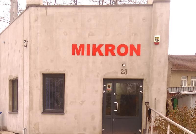 warsztat samochodowy - MIKRON zdjęcie 1