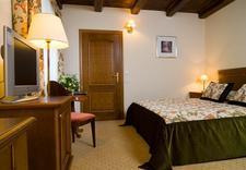 noclegi - Hotel Rubinstein zdjęcie 3