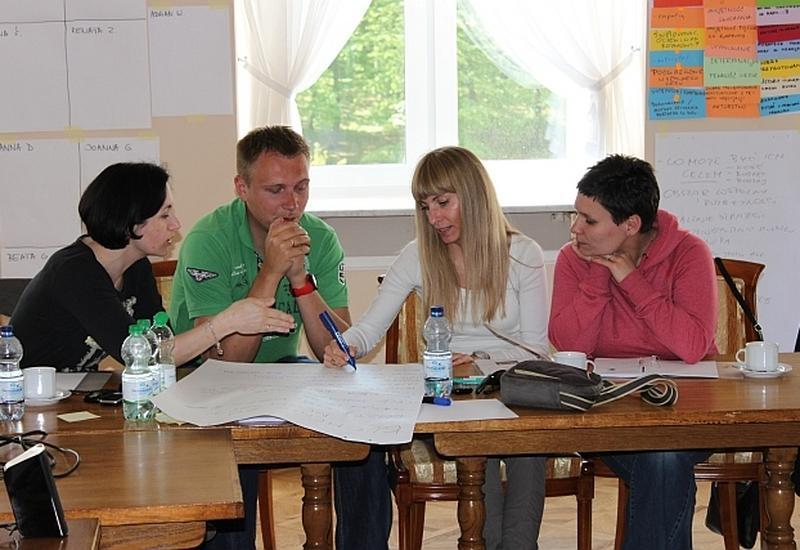 Szkolenia menedżerskie, sprzedażowe, negocjacyjne