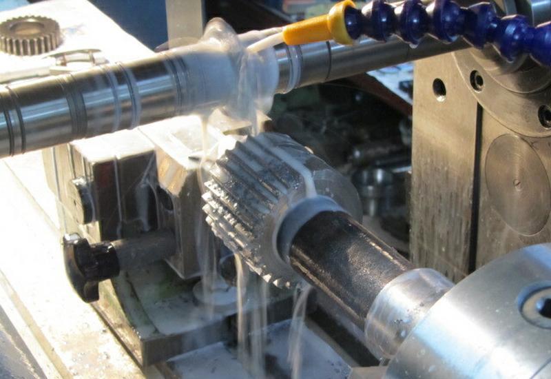 naprawa pomp hydraulicznych poznań - MARBUD MASZYNY zdjęcie 6