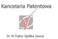 Kancelaria Patentowa Dr W. Tabor Sp. J. - Kraków, Mazowiecka 28a/8-9