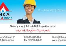 szkolenia okresowe bhp śląskie - BHP INKA - Szkolenia Dora... zdjęcie 1
