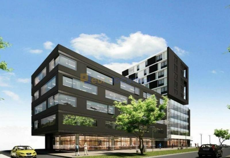 sprzedaż mieszkań - WOJSA - NIERUCHOMOŚCI Eur... zdjęcie 8