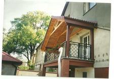 schody - Zakład Stolarski Łubian R... zdjęcie 13