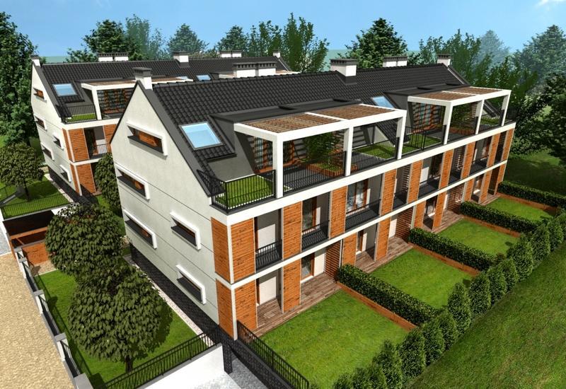 apartamenty we wrocławiu - AZ Budownictwo Inwestycje... zdjęcie 4