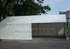 namioty plenerowe - Namiotex zdjęcie 35