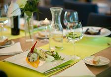 Restauracja, organizacja konferencji, uroczystości