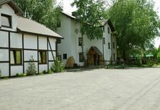 ognisko - Hotel Stawisko Klaudyn k.... zdjęcie 10