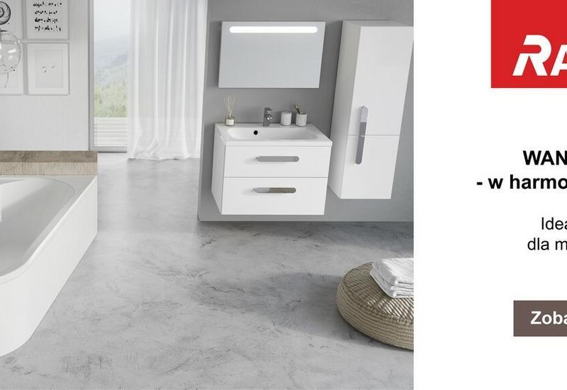 umywalki - Łazienki, płytki, wanny, ... zdjęcie 1