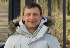 Uzdrowiciel Mariusz Bryk