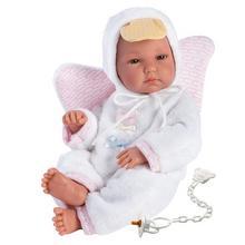 Hiszpańska lalka bobas dziewczynka Bimba Kaczuszka