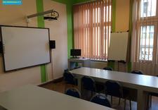 szkoła językowa, kursy
