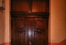 drzwi drewniane - Zakład Stolarski Łubian R... zdjęcie 22