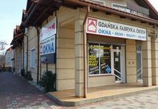 Okna PCV. Gdańsk Przymorze